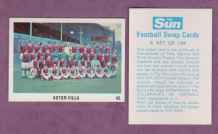 Aston Villa Team 45
